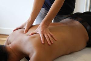 Gönnen Sie sich eine Massage und tun Sie dabei auch anderen etwas gutes.